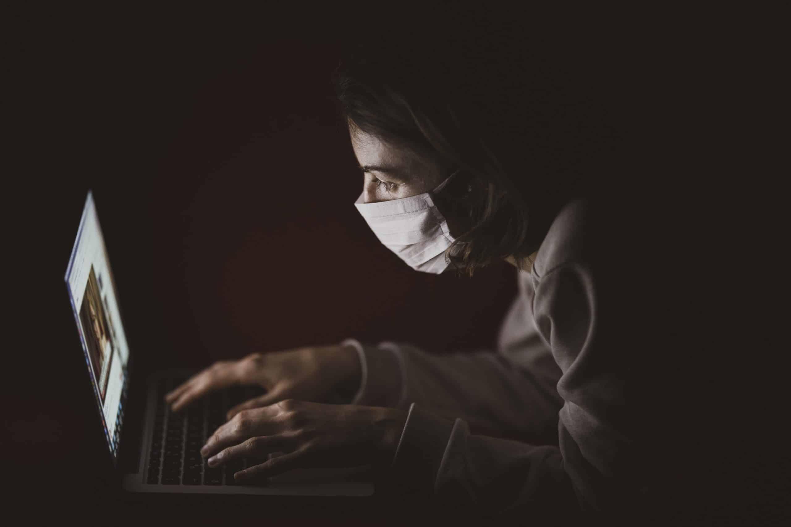 Coronavirus y los crecientes riesgos de ciberseguridad y privacidad por la explosión del teletrabajo